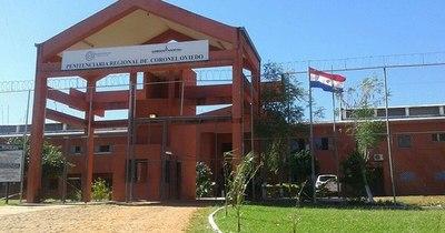 La Nación / Refuerzan test de coronavirus en cárceles por aumento de casos