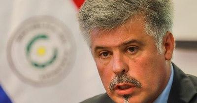 La Nación / Menos patrulleras y más tecnología, plantea nuevo ministro del Interior