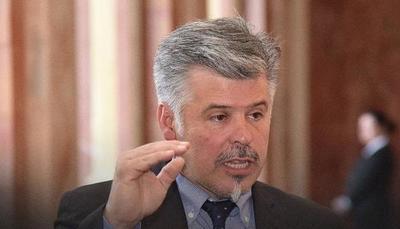 Giuzzio compromete «todo el esfuerzo» para combatir la corrupción en la Policía – Diario TNPRESS