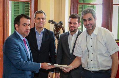 Paraguay colocó Bonos en mercados internacionales por USD 826 millones – Diario TNPRESS