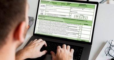 La Nación / Unos 405.000 cuentapropistas fueron inscriptos en el Resimple