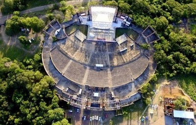 Anfiteatro: Municipalidad de San Ber suspende conciertos en José Asunción Flores