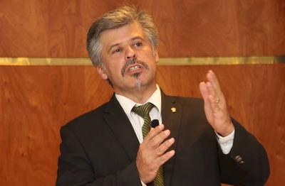 """El Crio. Pablo Ríos será viceministro de Seguridad Interna """"por lo que apuntamos e ideamos"""" aseguró Giuzzio"""