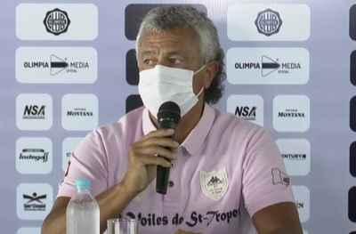 Filtran audio de Gorosito sobre el porqué no fue a San Lorenzo
