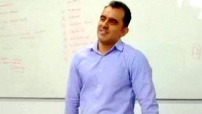 Profesor universitario murió atragantado en Ciudad del Este