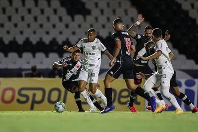 Sao Paulo y Mineiro se desinflan en el Brasileirao