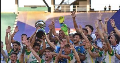 Copa Sudamericana: Defensa y Justicia celebra su primera gran conquista