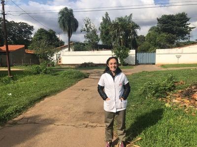"""Piden que autoridades """"pasen un mes"""" en INERAM para """"volver a ponerse las pilas"""" en lucha contra el Covid-19"""
