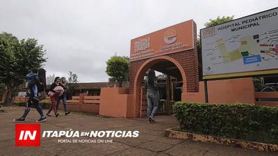 AUMENTAN CONSULTAS PEDIÁTRICAS EN EL INICIO DE 2021