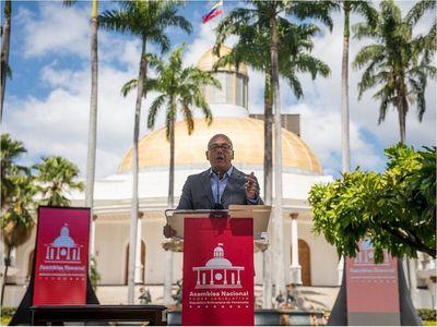 Piden ayuda a Paraguay y otros países en investigación a Guaidó