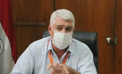 HOY / Empresario ratifica acusación contra MOPC: ¿A Wiens le entró el síndrome de la Presidencia?