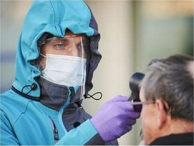 Reino Unido tiene más de 70 casos de Covid-19 de cepa sudafricana