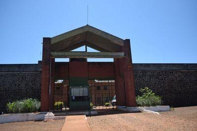 Detectan caso de COVID en cárcel de Encarnación y disponen cierre epidemiológico