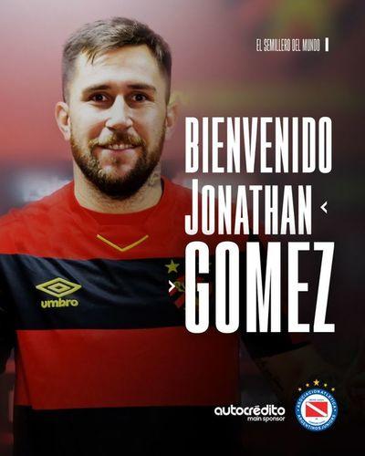 Gómez no viene a Guaraní