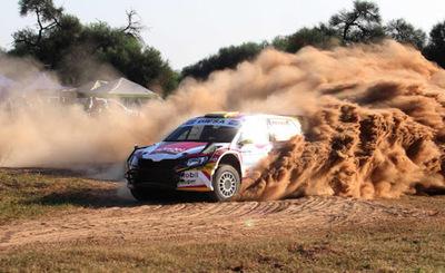 GEN dobla su apuesta por el CampeonatoNacional de Rally