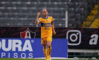 HOY / Tigres vence al Atlas y salta al tercer lugar del Clausura mexicano