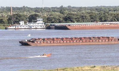 Garantizan cumplimiento de procesos para el dragado del Río Paraguay