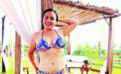 """Crónica / Clarita Martínez: """"Me gusta tener un cuerpo natural y no de plástico"""""""