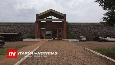 DETECTAN CASO POSITIVO DE COVID-19 DENTRO DEL CERESO