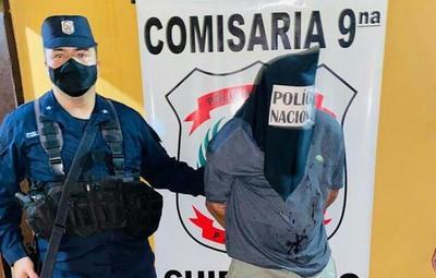 PJC: detienen a presunto asesino de agente de Investigaciones