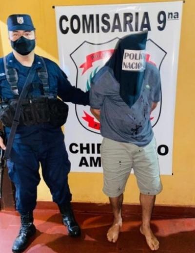 Detienen a presunto autor del asesinato a policía en PJC