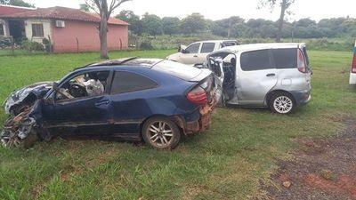Joven de 20 años fallece en accidente
