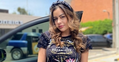 La increíble propuesta de un mexicano a Larissa Riquelme