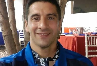 """Rayadito: """"Mingo"""" Salcedo es nuevo DT"""