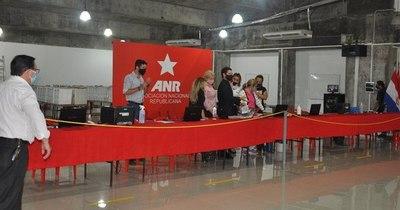 La Nación / ANR: avanzan consensos para candidaturas