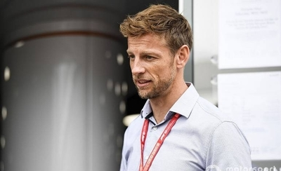 HOY / Button vuelve a la Fórmula Uno como asesor de Williams