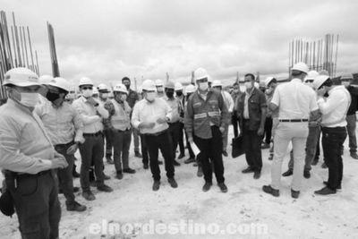 Marito motiva a jóvenes a superar adversidades y continuar formándose para generar arraigo y desarrollo en Concepción
