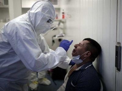 Suman 571 nuevos casos y 10 muertes por Covid-19
