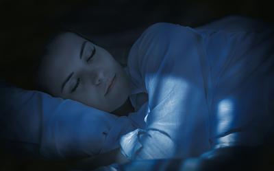 Cómo dormir rápido: La ciencia tres herramientas para conciliar el sueño.