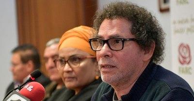 La Nación / FARC entierra su sigla de guerra en Colombia y se convierte en el Partido Comunes