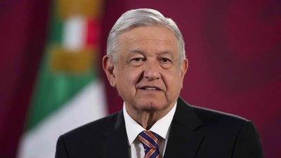El presidente mexicano Andrés Manuel López Obrador dio positivo por COVID-19