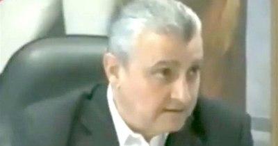 La Nación / Venezuela denunció trato Villamayor- PDVSA ante Argentina y España