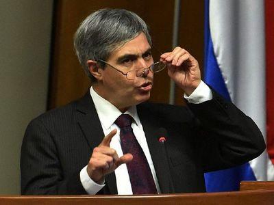 """Ferreira: """"Primera línea negociadora facilitaría la postura de brasileños"""