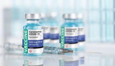 Unos 50.000 profesionales públicos de salud   serán los primeros vacunados