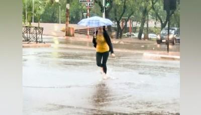 Lluvias persistirán durante esta semana