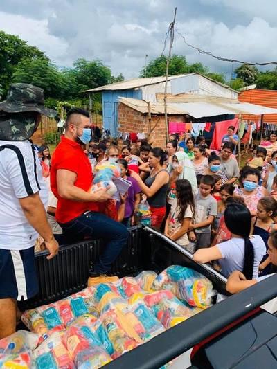 Narco franqueño busca un lugar en la Junta Municipal