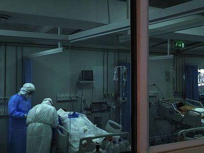 Sistema de salud en Cordillera ya no cuenta con camas de Terapia