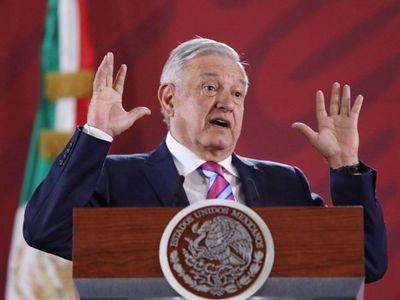 Presidente de México, contrario al tapabocas, da positivo al Covid-19
