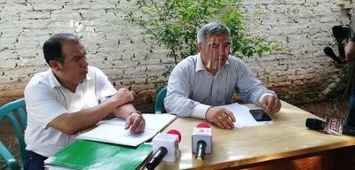 Concejales reanudarán sesión presencial – Prensa 5
