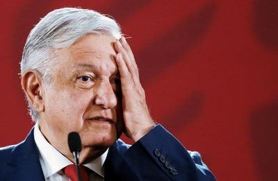 Presidente de México confirma haber dado positivo al Covid-19