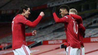 El United elimina al Liverpool de la FA Cup