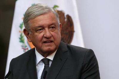 López Obrador da positivo al coronavirus
