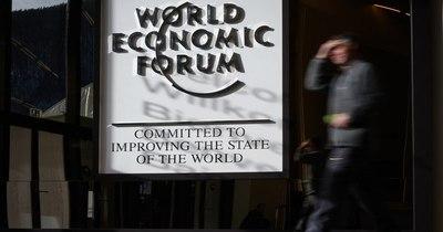 """La Nación / Pandemia, """"virus de la desigualdad"""" y crecimiento chino en el menú de Davos"""