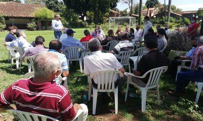 Nueva República presenta este lunes precandidatos a intendencia y concejalías