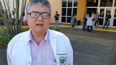 Cumplir el protocolo sanitario no es ser aguafiestas, sostiene médico