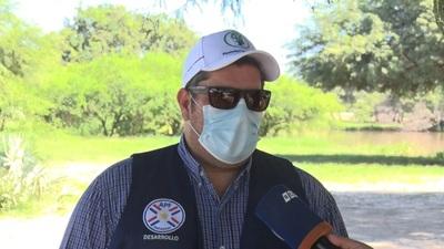 Alto índice de infestación larvaria en Boquerón. Advierten sobre peligro del dengue
